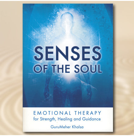 Senses of the Soul- bok av GuruMeher Khalsa