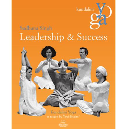 Leadership & Success- bok av Sadhana Singh