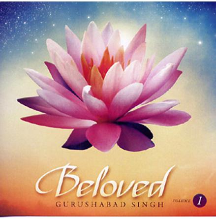 Beloved - CD av GuruShabadh Singh