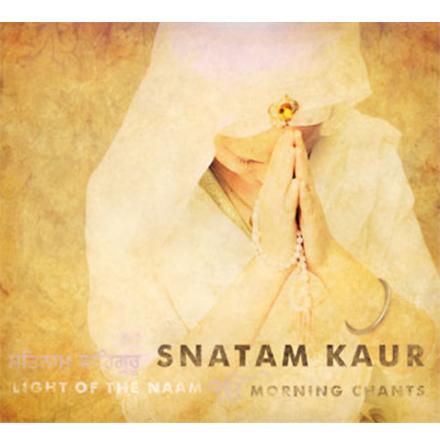 Light of the Naam, CD av Snatam Kaur