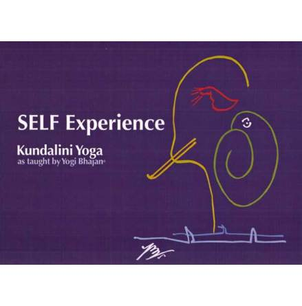 Self Experience - manual