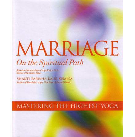 Marriage on the Spiritual Path