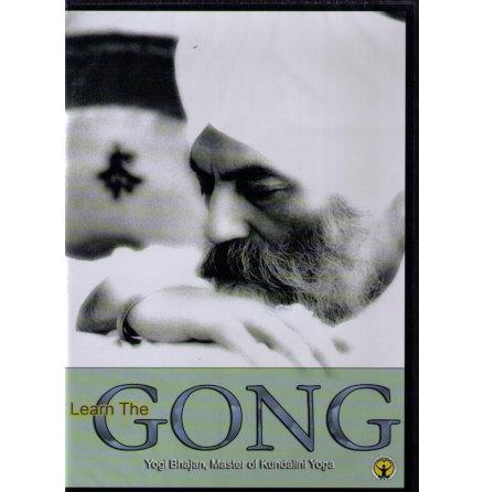 Learn the Gong, Yogi Bhajan DVD