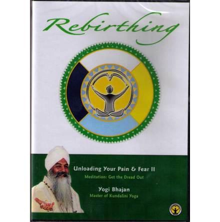 Rebirthing Vol 8 - Unloading the Pain of Perpetual Memories II, DVD
