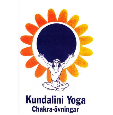 Chakra Övningar: Kundalini Yoga (manual)