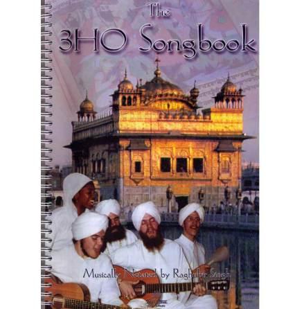 3HO Songbook