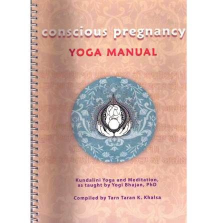 Conscious pregnancy - yoga manual