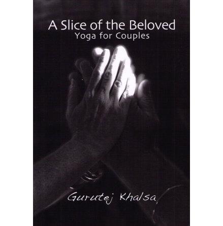 A Slice of the Beloved - bok