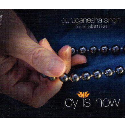 Joy Is Now -  CD av GuruGanesha & Snatam Kaur