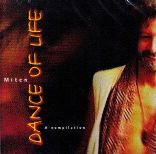 Dance of Life - CD av Miten