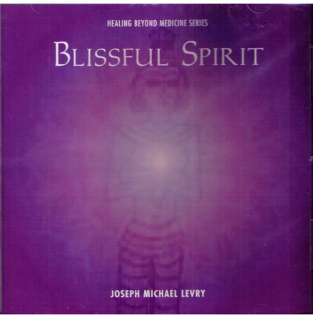 Blissful Spirit - CD av Joseph Michael Levry