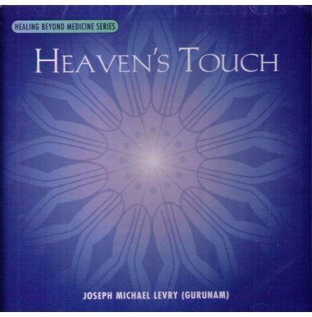 Heaven's Touch - CD av Joseph Michael Levry