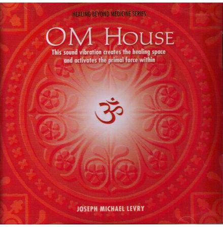 Om House - CD av Joseph Michael Levry